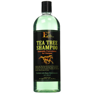 E3 Elite Grooming Products Tea Tree Shampoo for Pets