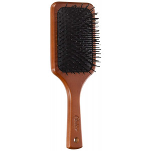 Oster 078279-003 Premium Paddle Pin Brush for Pets
