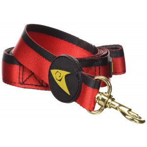 Star Trek Uniform Red Pet Leash Standard
