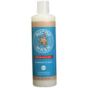 Cloud Star Buddy Wash Dog Shampoo and Conditioner, 16oz
