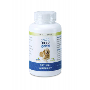 DOG geviti Natural Supplement