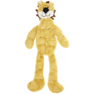 SPOT Skinneeez Tons-O-Squeakers - Lion - 20 inch