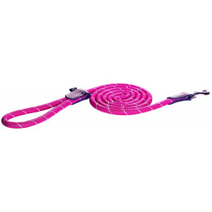 ROGZ Long Fixed Dog Rope Lead