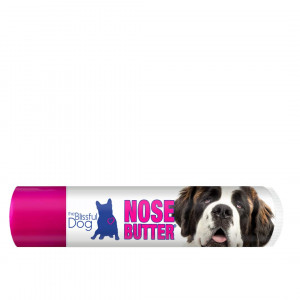 The Blissful Dog Saint Bernard Nose Butter