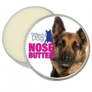 The Blissful Dog German Shepherd Nose Butter