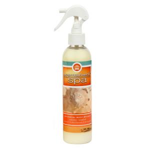 Best Shot Pet Scentament Spa Exotic Island Seasonal Body Splash Spray, 8 oz