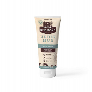 REDMOND Animal Ointment Rub Care Lotion (Udder Mud)