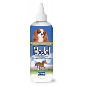Davis Pet Grooming Mojo, 8 oz