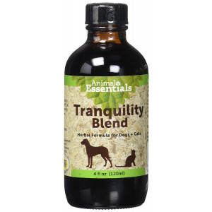 0ANIV Animal Essentials AS-9000724-2 2 oz (Pack of 2) Spring Tonic for Dog and Cat