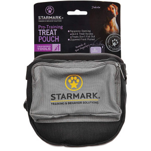 StarMark Training Treat Pouch
