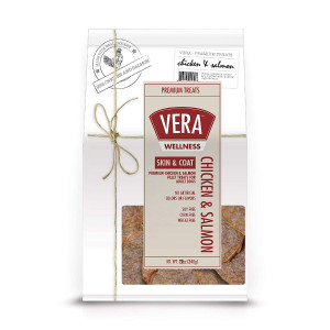 Vera Premium Wellness Treats for Dogs