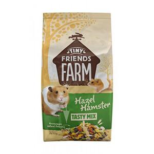 SupremePetfoods Tiny Friends Farm Hazel Hamster Tasty Mix (2 Pounds)
