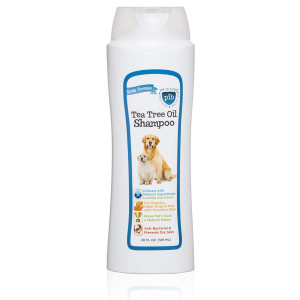 Creative Pet Group 2-in-1 Oatmeal Shampoo and Conditioner for Dogs Helps Prevent Dryness, 20 oz