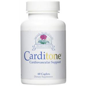 Ayush Herbs - Carditone 60 vcaplets