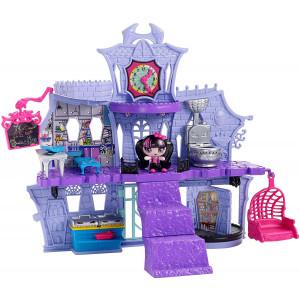 Monster High Minis Dracula Playset