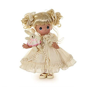 Precious Moments Dolls by The Doll Maker, Linda Rick, Shayleigh, Heartfelt Wishes, 12 inch Doll