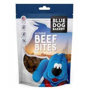 Blue Dog Bakery   Deli Style Dog Treats   Grain-Free   Beef