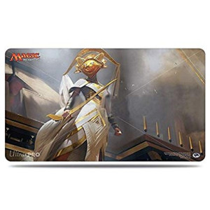 Amonkhet Oketra the True Playmat for Magic
