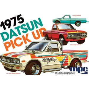 MPC MPC87212 1/25 Datsun Pickup