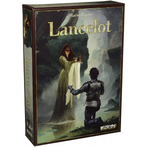 WizKids Lancelot Game Board Games