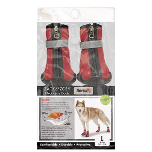 Zack and Zoey ThermaPet Neoprene Boots