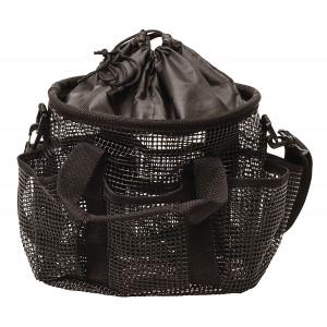 Weaver Leather Mesh Grooming Bag