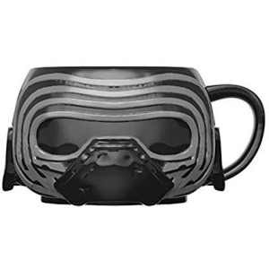 Funko Pop Home: Star Wars Kylo Ren Ceramic Mug