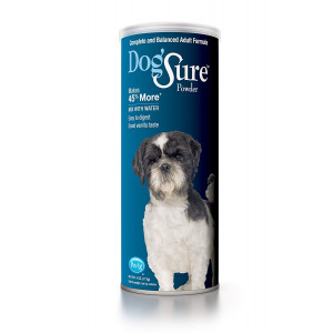PetAg Dogsure Powder, 4 oz