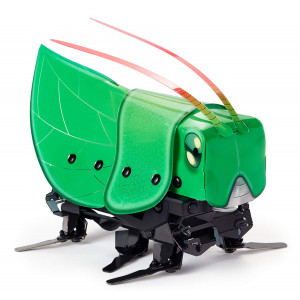 Kamigami Bokken Robot