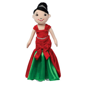 Manhattan Toy Groovy Girls Jingle Belle Holiday Fashion Doll