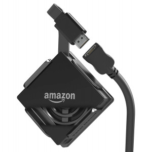 TotalMount Fire TV Mounting System - Compatible with The Old Fire TV