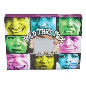 Hold That Face Adult Party Guessing Game(Amazon Exclusive)