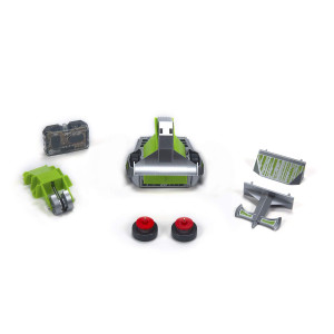 HEXBUG BattleBots Build Your Own Bot - Random Color