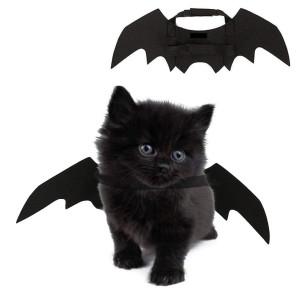 MUTOCAR Cat Costume Cute Bat Wings Pet Costumes Pet Apparel Small Dogs Cats