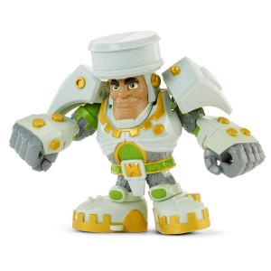Little Tikes Kingdom Builders-Sir Hammer of Head