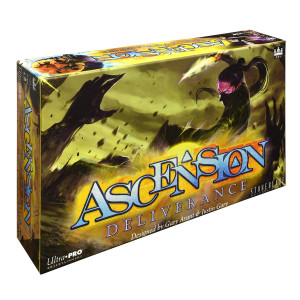 Ultra Pro Ascension: Deliverance