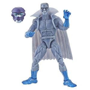 """Marvel Captain Marvel 6"""" Legends Grey Gargoyle Figure for Collectors, Kids, and Fans"""