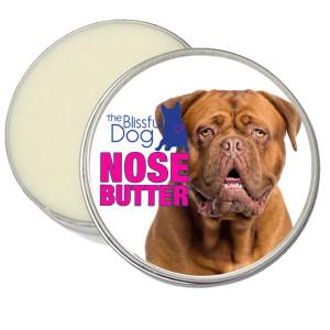 The Blissful Dog Fila Brasilerio Nose Butter,