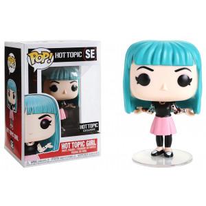 Funko Pop! SE Hot Topic Girl (Hot Topic Exclusive)