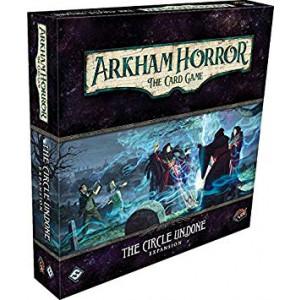 Fantasy Flight Games Arkham Horror LCG: The Circle Undone Expansion