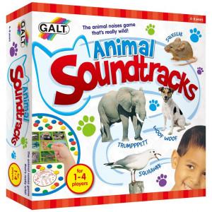 Galt Toys, Soundtracks - Animal