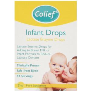 Crosscare Colief Infant Drops, 7 ML Box