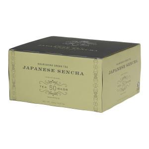 Harney and Sons Japanese Sencha Green Tea, 50 Tea Bags