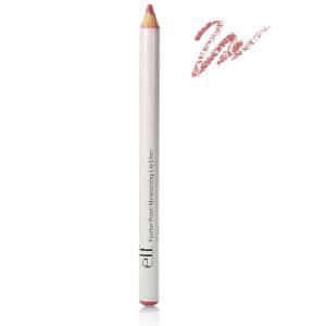 e.l.f. Feather Proof Moisturizing Lip Liner, Mauve Luxe, 0.04 Ounce