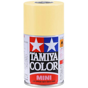 Spray Lacquer TS-77 Flat Flesh 2 - 100ml Spray Can 85077