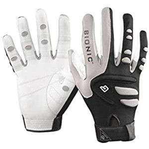Bionic Men's Right Hand Racquetball Glove, Large