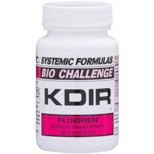 KDIR Fluidren by Systemic Formulas
