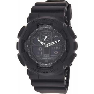 Casio Men's GA100 XL Ana-Digi G-Shock Watch