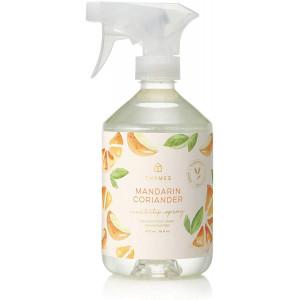 Thymes Countertop Spray - 16.5 Fl Oz - Mandarin Coriander