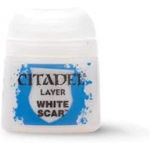 Citadel Paint, Layer: White Scar